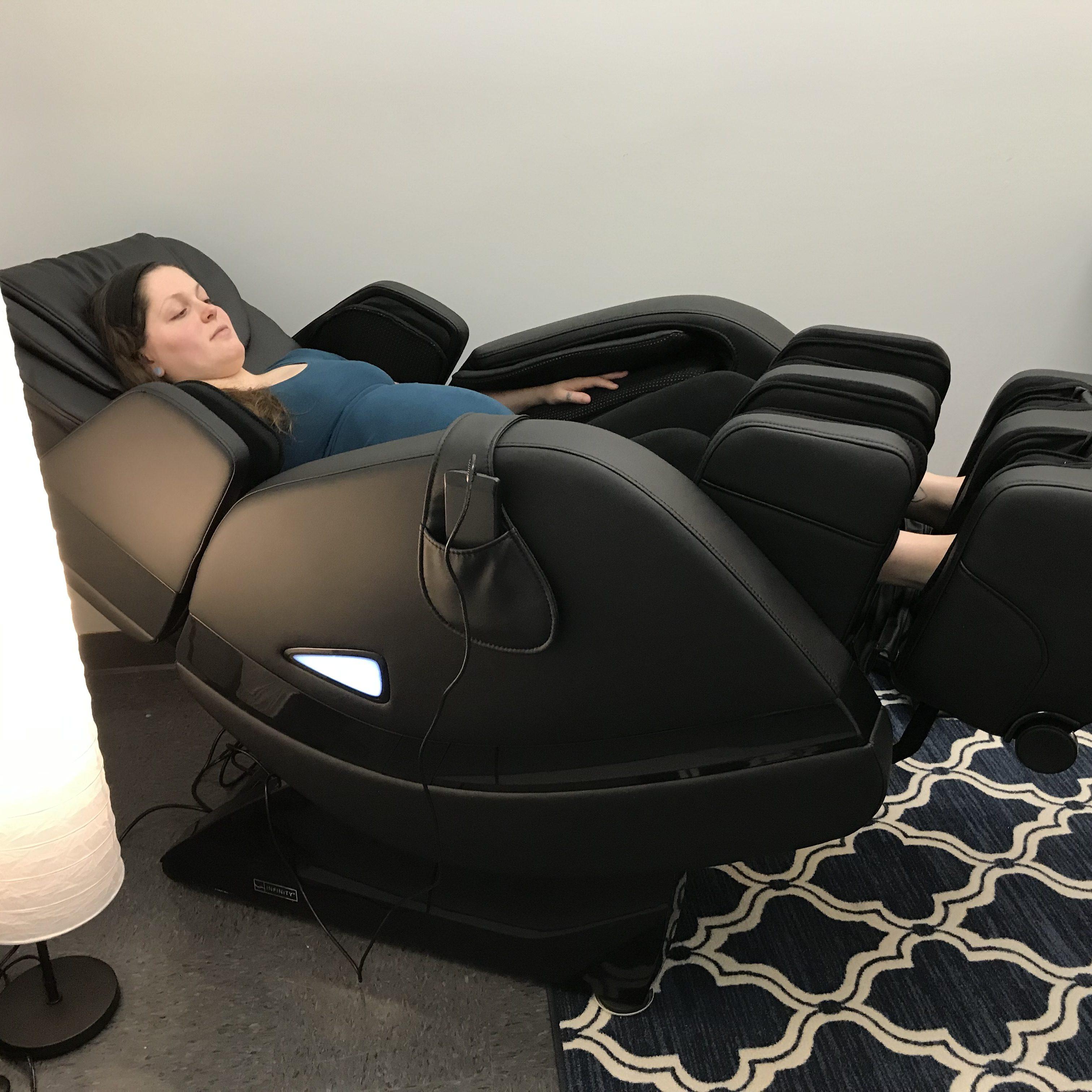Pregnancy Massage Chair